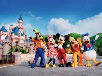 Inbound Tour - Christmas & New Year in [Hong Kong - Sky Tower 100 - Disneyland - Guangzhou - Shenzhen]