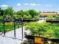 Home -  Da Nang - Hoi An - The Paradise - Hue - Bana