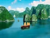 Home - Senior Travel [Halong Bay - Sung Sot Cave - Pelican Yacht]