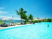 Home - Tourism for the elderly [aha Home - Diamond Bay Resort]