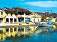 Home - Travel savings and Vietjet Air [Da Nang - Hoi An - East Heaven - Citadel]