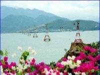 Home - Travel savings [Nha Trang - The Entertainment Vinpearlland - Tuy Hoa]