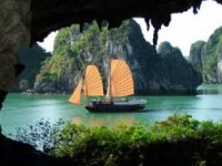 Home - Tourism honeymoon [Ha Long - Au Co Cruises - Gulf of Tonkin]