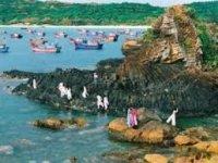 Home - Tourism honeymoon [Tuy Hoa - Bai Thom Mount Reverse - Ganh MD]