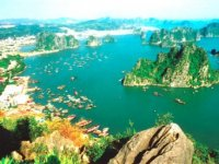 Home - Hai Phong - Halong Bay Overnight