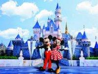 Inbound Tour - Hong Kong - Disneyland - Guangzhou - Shenzhen