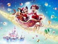 Inbound Tour - Hong Kong - Sky Tower 100 - Disneyland - Shenzhen - Guangzhou