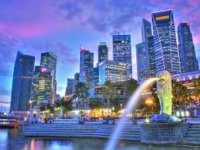 Inbound Tour -  Singapore [Wax Museum - Water Music - Garden by the Bay - Marina Barrage