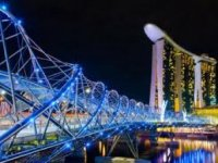 Inbound Tour - Singapore [River Safari - Sea Aquarium - Water Music - Garden by the bay]