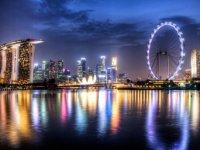 Home - Singapore [Universal Studios - Marina Barrage]