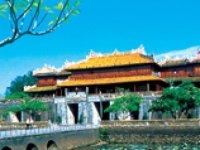 Trang chủ - Du lịch Liên tuyến, Xuyên Việt [Hành trình Xuyên Việt]