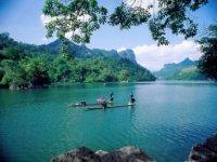 Trang chủ - Du lịch Tiết kiệm cùng Vietjet Air [Cao Bằng - Đông Ngườm Ngao - Thác Bản Giốc - Hồ Ba Bể - Hà Nội]