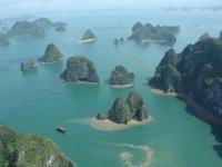 Trang chủ - Du lịch Tiết kiệm cùng Vietjet Air [Hà Nội - Ninh Bình - Bắc Ninh - Hạ Long]